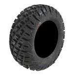 GMZ Cutthroat Radial ATV Tire