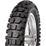 GoldenTyre GT723R Rally Raid Rear Tire