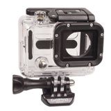 GoPro HD HERO3 Camera Skeleton Housing