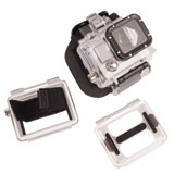GoPro HD HERO4 / HERO3+ / HERO3 Camera Wrist Housing