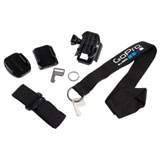 GoPro HD Hero Camera Wi-Fi Remote Control Mounting Kit