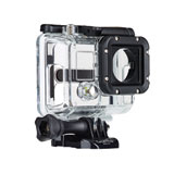 GoPro HD HERO4 / HERO3+ / HERO3 Camera Standard Housing BacPac Backdoor Kit