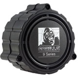 Gorilla 9100 Cycle Motorcycle Alarm with 2-Way Paging System