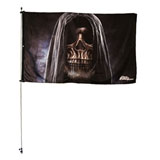 Gorilla Whips Specialty Flag - 3'x5'