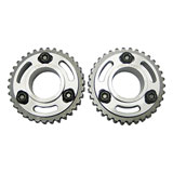 Graves Motorsports Slotted Cam Sprockets