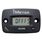 Hardline Wireless Hour Meter