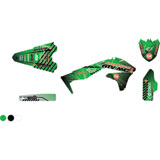 Attack Graphics Custom Havoc Full Trim Kit