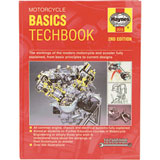 Haynes Motorcycle Basics Techbook
