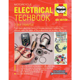 Haynes Motorcycle Electrical Techbook