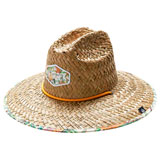 Hemlock Hat Co. Straw Hat