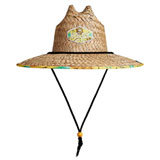 Hemlock Hat Co. Youth Straw Hat