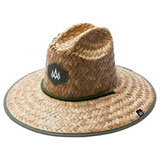 Hemlock Hat Co. Straw Hat Ranger