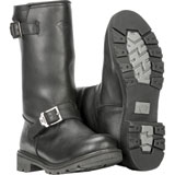 Highway 21 Primary Engineer Motorcycle Boots