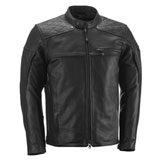 Highway 21 Gasser Leather Jacket