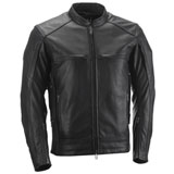 Highway 21 Gunner Leather Jacket