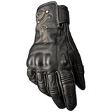 Highway 21 Women's Black Ivy Gloves