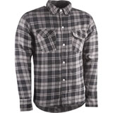 Highway 21 Marksman Flannel Long Sleeve Shirt