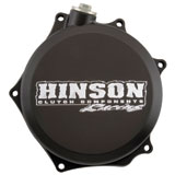 Hinson Billetproof Clutch Cover