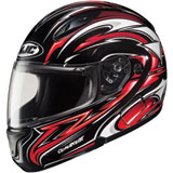 HJC CL-Max II Atomic Full-Face Modular Motorcycle Helmet