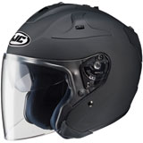 HJC FG-Jet Open-Face Motorcycle Helmet
