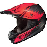 HJC CS-MX Second Phase Helmet