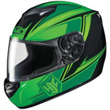 HJC CS-R2 Seca Full-Face Motorcycle Helmet