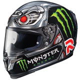 HJC RPHA-10 Pro Speed Machine Motorcycle Helmet