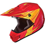 HJC CL-XY Pop 'N Lock Youth Helmet