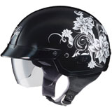 HJC IS-2 Ladies Half-Face Helmet