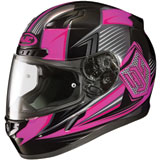 HJC CL-17 Striker Full-Face Motorcycle Helmet