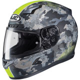 HJC CL-17 Void Full Face Helmet
