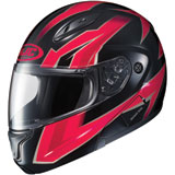 HJC CL-Max II Ridge Full-Face Modular Motorcycle Helmet