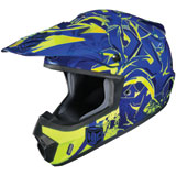 HJC CS-MX 2 Graffed Helmet