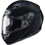 HJC CS-R3 Full-Face Helmet Black