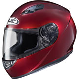HJC CS-R3 Full-Face Helmet Wine
