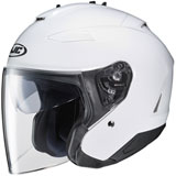 HJC IS-33 II Helmet White