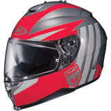 HJC IS-17 Grapple Full-Face Motorcycle Helmet