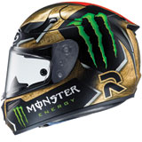 HJC RPHA-10 Pro Sparteon Full Face Helmet