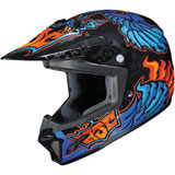 HJC CL-XY 2 Eye Fly Youth Helmet
