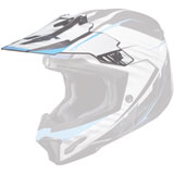 HJC CL-X7 Blaze Helmet Replacement Visor