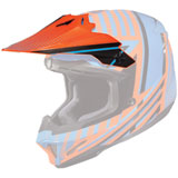 HJC CL-X7 Hero Helmet Replacement Visor