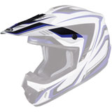 HJC CS-MX 2 Edge Helmet Replacement Visor