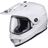 HJC DS-X1 Helmet White