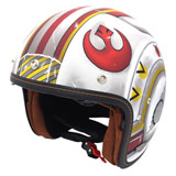 HJC IS-5 Star Wars X-Wing Fighter Helmet