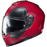 HJC IS-17 Marvel Deadpool Helmet