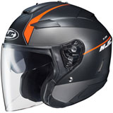 HJC IS-33 II Niro Helmet