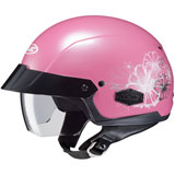HJC IS-Cruiser Blush Helmet