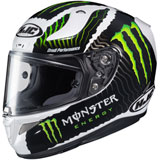 HJC RPHA-11 Pro Monster Military Helmet