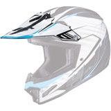 HJC Youth CL-XY 2 Blaze Helmet Replacement Visor
