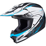 HJC Youth CL-XY 2 Blaze Helmet